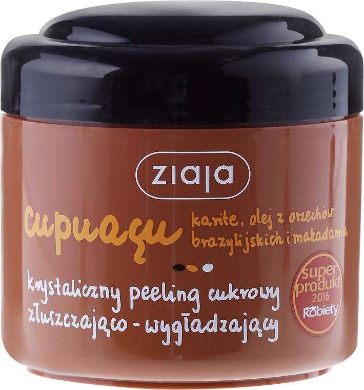 Scrub corpo allo zucchero - Ziaja Sugar Body Scrub
