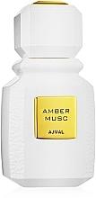 Profumi e cosmetici Ajmal Amber Musc - Eau de Parfum
