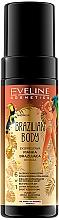 Profumi e cosmetici Schiuma abbronzante - Eveline Cosmetics Brazilian Body