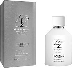 Profumi e cosmetici 42° by Beauty More Platinum Extasy Pour Femme - Eau de Parfum