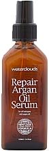 Profumi e cosmetici Siero rivitalizzante all'olio di argan - Waterclouds Repair Argan Oil Serum
