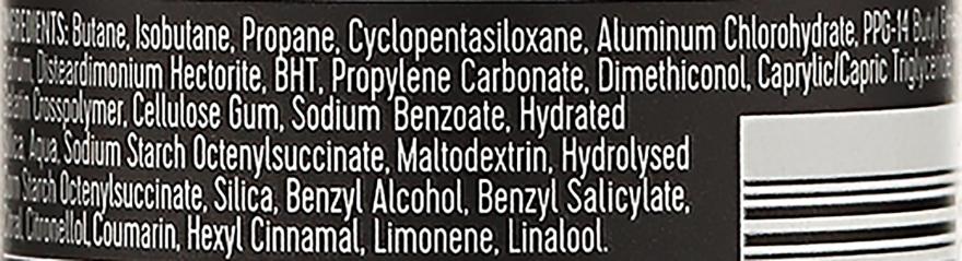 Deodorante spray - Rexona Men Motionsense Workout Hi-impact 48h Anti-perspirant — foto N3