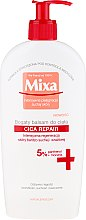 Profumi e cosmetici Balsamo corpo - Mixa Cica Repair Body Balm