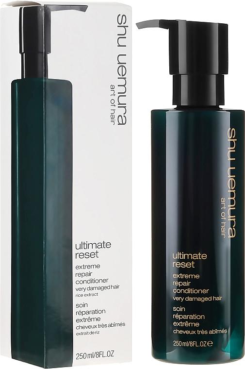 Condizionante rigenerante - Shu Uemura Art of Hair Ultimate Reset Conditioner