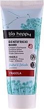 Profumi e cosmetici Dentifricio per bambini - Bio Happy Neutral&Delicate Toothpaste Baby