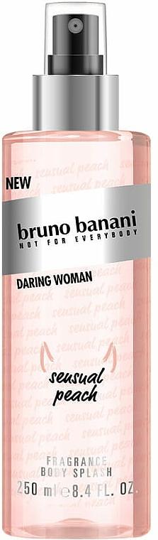 Bruno Banani Daring Woman - Spray corpo