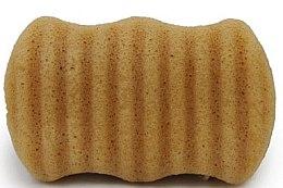 Profumi e cosmetici Spugna per viso e corpo - Bebevisa Less Konjac Sponge
