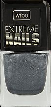 Profumi e cosmetici Smalto per unghie - Wibo Extreme Nails