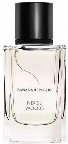 Banana Republic Neroli Woods - Eau de Parfum