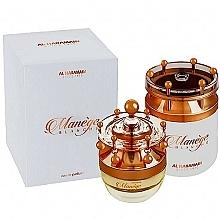 Profumi e cosmetici Al Haramain Manege Blanche - Eau de parfum