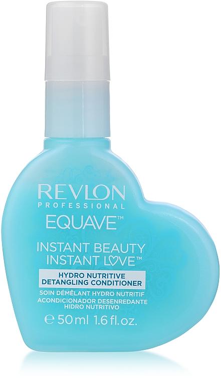 Condizionante senza risciacquo - Revlon Professional Equave Nutritive Detangling Conditioner