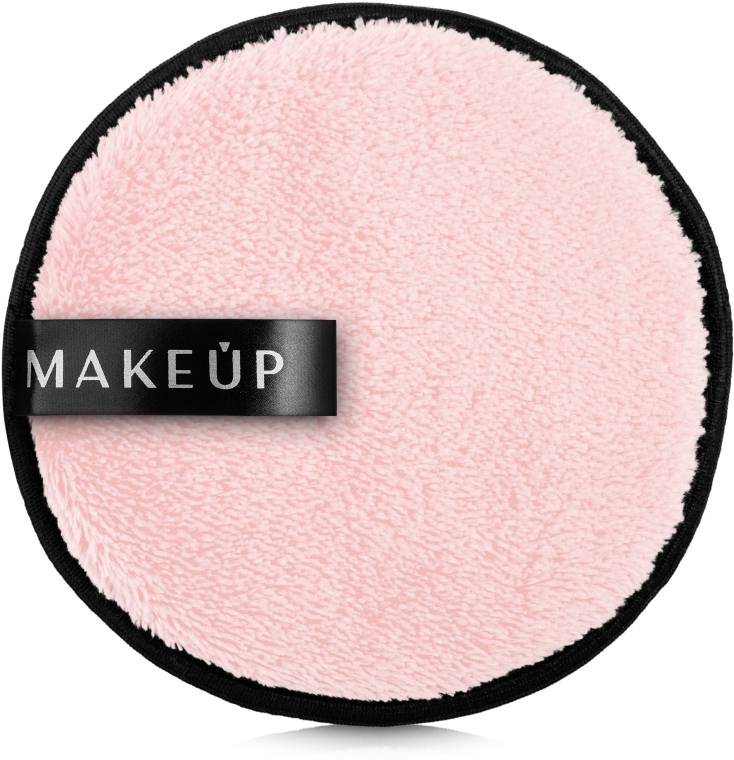 "Spugna per lavaggio, rosa-cipria ""My Cookie"" - MakeUp Makeup Cleansing Sponge Powder"
