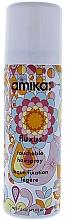 Profumi e cosmetici Spray per capelli - Amika Fluxus Touchable Hair Spray