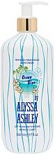 Profumi e cosmetici Alyssa Ashley Ocean Blue - Lozione corpo