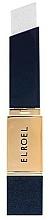 Profumi e cosmetici Fondotinta in crema-stick - Elroel Blanc Cover Cream Stick SPF50+PA+++