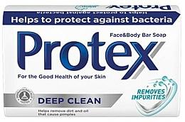 Profumi e cosmetici Sapone antibatterico - Protex Deep Clean Antibacterial Soap