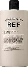Profumi e cosmetici Condizionante rivitalizzante per capelli - REF Ultimate Repair Shampoo