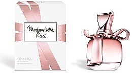 Profumi e cosmetici Nina Ricci Mademoiselle Ricci - Eau de Parfum