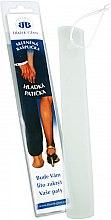 Profumi e cosmetici Raspa in vetro per piedi - Blazek Glass