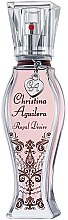 Profumi e cosmetici Christina Aguilera Royal Desire - Eau de Parfum