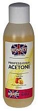 """Profumi e cosmetici Solvente per smalto """"Mango"""" - Ronney Professional Acetone Mango"""