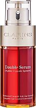 Profumi e cosmetici Siero concentrato - Clarins Double Serum Complete Age Control Concentrate