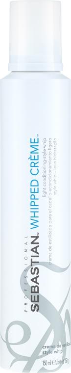 Crema-mousse condizionante leggero - Sebastian Professional Whipped Creme