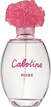 Profumi e cosmetici Gres Cabotine Rose - Eau de toilette
