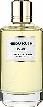 Profumi e cosmetici Mancera Hindu Kush - Eau de Parfum