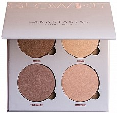 Profumi e cosmetici Set di illuminanti - Anastasia Beverly Hills Glow Kit