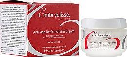 Profumi e cosmetici Crema anti-età per l'elasticità della pelle - Embryolisse Anti-age Redensifiante Cream