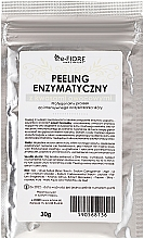Profumi e cosmetici Peeling enzimatico con estratto di ananas e papaia - E-Fiore Professional Enzyme Peeling Pineapple&Papaya