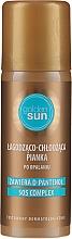 Profumi e cosmetici Schiuma dopo sole - Golden Sun