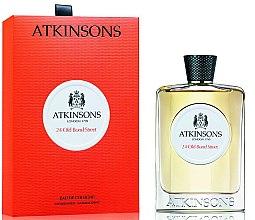 Profumi e cosmetici Atkinsons 24 Old Bond Street - Colonia