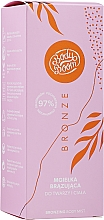Profumi e cosmetici Spray abbronzante naturale per viso e corpo - Body Boom Bronzing Body Mist