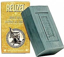 Profumi e cosmetici Sapone solido per corpo - Reuzel Body Bar Soap
