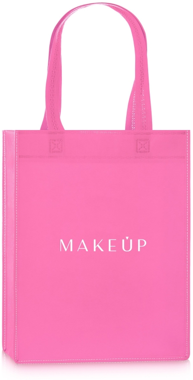"Borsa shopper, rosa ""Springfield"" - MakeUp Eco Friendly Tote Bag"