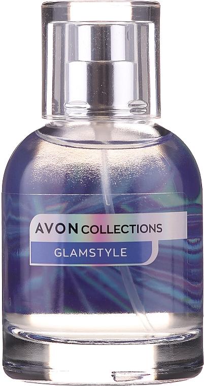 Avon Glamstyle Festive Glow - Eau de toilette — foto N1