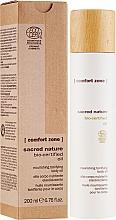 Profumi e cosmetici Olio corpo nutriente - Comfort Zone Sacred Nature Bio-Certified Oil