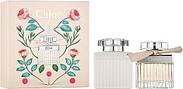 Profumi e cosmetici Chloe Eau de Parfum - Set (edp/50ml + b/lot/100ml)