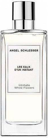 Angel Schlesser Les Eaux d'un Instant Intimate White Flowers - Eau de toilette — foto N2