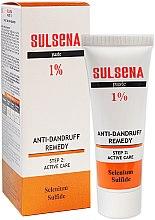 Profumi e cosmetici Pasta anti-forfora 1% - Sulsena