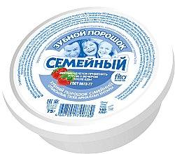 Profumi e cosmetici Dentifricio in polvere - Fito Cosmetic
