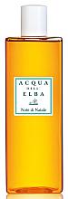 Profumi e cosmetici Acqua Dell Elba Note Di Natale - Ricarica diffusore di aromi