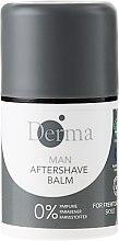 Profumi e cosmetici Balsamo dopobarba - Derma Man Aftershave Balm
