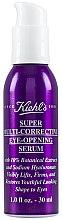 Profumi e cosmetici Siero contorno occhi correttivo - Kiehl's Super Multi-Corrective Eye-Opening Serum