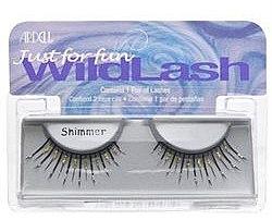 Profumi e cosmetici Ciglia finte - Ardell Runway Lashes Shimmer Black