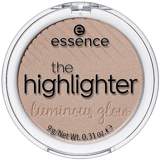 Illuminante - Essence The Highlighter Lumirous Glow
