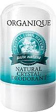 Profumi e cosmetici Deodorante minerale naturale cristallino - Organique Pure Nature