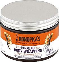Profumi e cosmetici Complesso corpo rassodante - Dr. Konopka's Firming Body Wrapping